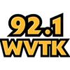 92.1 WVTK - FM