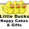 Little Ducks Nappy Cakes and Gifts