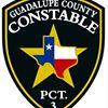 Michael Skrobarcek, Guadalupe County Constable's Office, Pct. 3