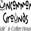 Uncommon Grounds Espresso & Smoothie Bar (Inside Straw Market)