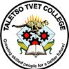 Taletso TVET College Update