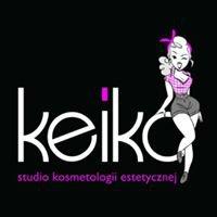 Keiko Studio Kosmetologii Estetycznej - salon stacjonarny
