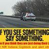 NW Indiana Copblock