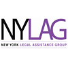 New York Legal Assistance Group (NYLAG) thumb