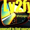 Ly2fy Lose yourself to find yourself