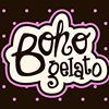 Boho Gelato    Italian Ice Cream
