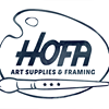 HOFA Art Supplies & Framing