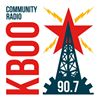 KBOO Community Radio thumb