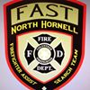 North Hornell VFD Firefighter Assist and Search Team