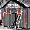 Zapp Hall Antique Show