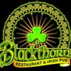 Blackthorn Restaurant and Irish Pub - Kenilworth