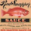 Red Snapper Pepper Sauce