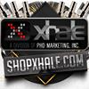 Shop Xhale