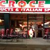 Croce's Pasta