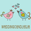 WeddingCandles.ie