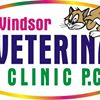 Windsor Veterinary Clinic, PC