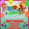 Kids Parties Chepstow
