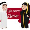 Weserve Qatar