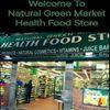 Natural Green Market