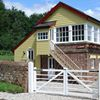 Cliburn Signal Box Holiday Cottage