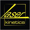 Лазер Кинетикс - световые, лазерные, водные и видео шоу