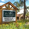 Mountain Parks Veterinary Hospital, Adventure Camp & Pet Lodge