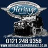 Heritage Classic 4x4 Insurance thumb