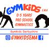 Gymkids E.M.A