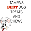 Tampa's Best Dog Treats and Chews