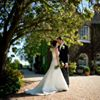 Newstead Priory Weddings Lincolnshire