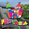 Fun-Tasia Inflatable Hire