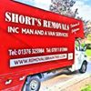 Shorts Removals and storage solutions