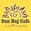 Sun Dog Cafe, St. John VI