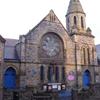 St Thomas's Church - Denbigh