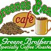 Greene's Beans Coffee Cafe/Roastery