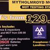Mytholmroyd Motor Company (Official)