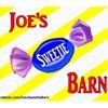 Joe's Sweetie Barn