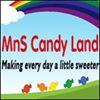MnS Candy Land