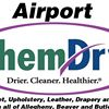 Airport Chem-Dry Carpet & Upholstery Cleaning