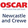 Oscar Pet Foods Newcastle and Crewe