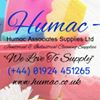Humac Associates Supplies Limited
