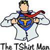 The T Shirt Man - Simple & Fast T Shirt Printing