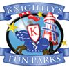 Knightly's Fun Park ''Towyn North Wales''