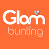 Glam Bunting