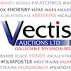 Vectis Toy and Collectables Auctions