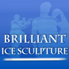 Brilliant Ice Sculpture, Donald Chapelle