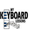 My Keyboard Lessons