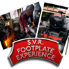 Severn Valley Railway Footplate Experience