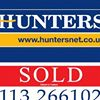 Hunters Estate Agents Alwoodley & Shadwell