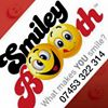 Smiley Booth Northamptonshire